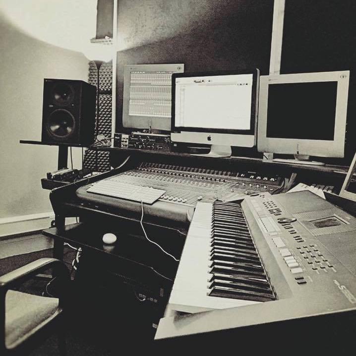 36137ce8beaa Studio One is a multi purpose digital recording studio located within The  Forum Music Centre.